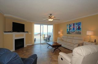 Oceans Mist Ocean City condo photo - Plenty of seating in the living area