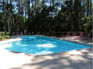 Kiawah Island cottage photo - Sparrow Pond Pool