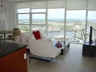 Beach Club Two - Hallandale - West View - 30 day minimum