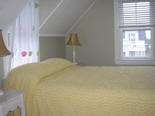Falmouth house photo - All the bedrooms come with clean linens and great views.