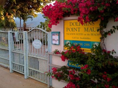 Dolphins Point Maui - Gated Entry