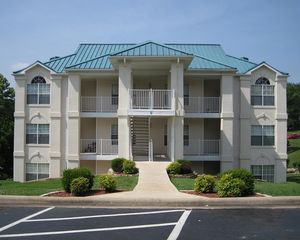 Branson condo photo - Meadow Brook Bldg 9, Unit 5
