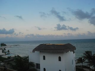 Puerto Morelos villa photo - .