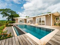 Newly-built House In Gated Community. Tranquility Near Tamarindo