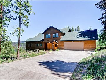 Breckenridge house rental - Located Just a Short Drive from the Slopes