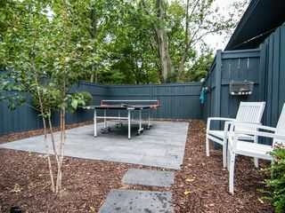 Saugatuck / Douglas house photo - Outdoor Ping Pong Table