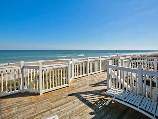 Amelia Island condo photo - Expansive Views