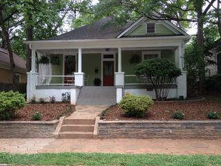 Atlanta house photo
