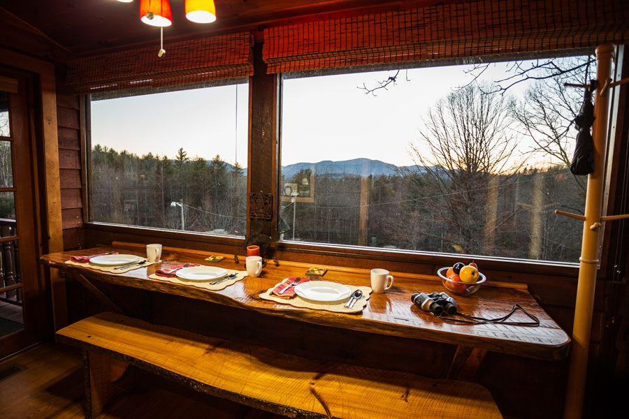 Nice 1 bedroom blue ridge vacation cabin near vrbo for 8 bedroom cabins in blue ridge ga