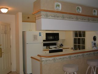 Pawleys Island condo photo - Kitchen
