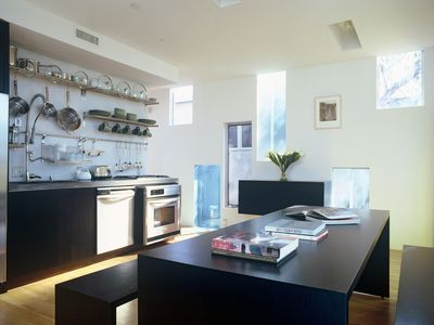 Los Angeles house rental - Kitchen/Dining