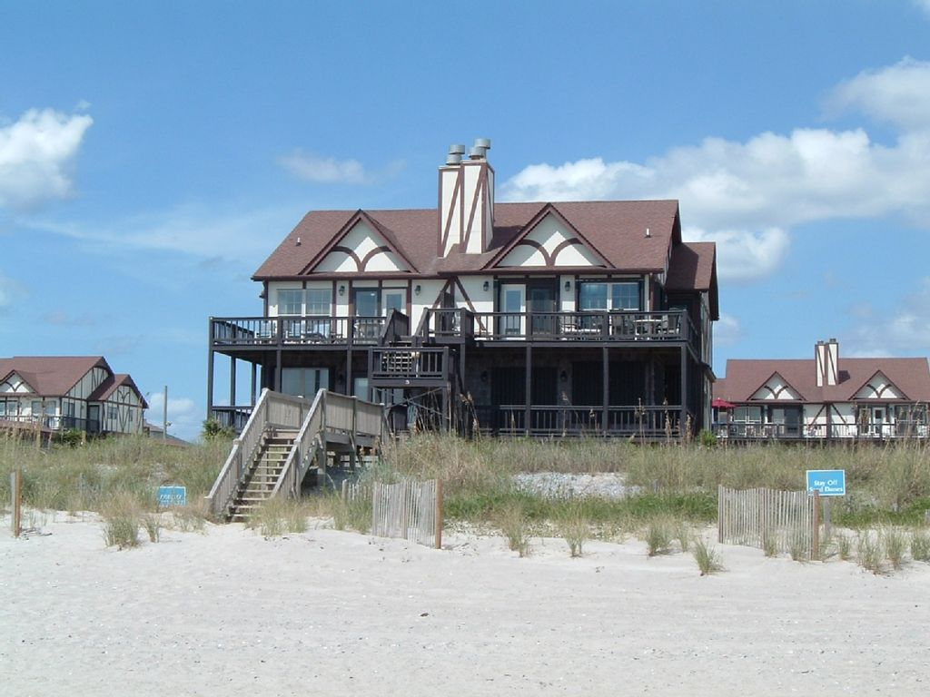 Emerald Isle Vacation Rental Vrbo 246839ha 2 Br