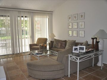 Rancho Mirage condo rental