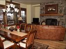 Platinum Decor Throughout this Spacious 3-Bedroom Home - Beaver Creek townhome vacation rental photo