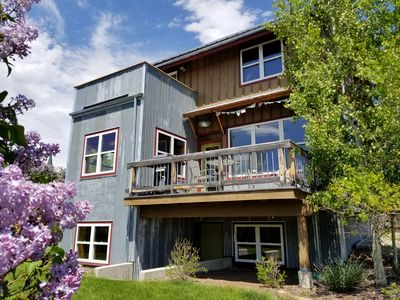 Stunning Philipsburg, Montana Family Cabin Near Skiing, Hiking & Fishing