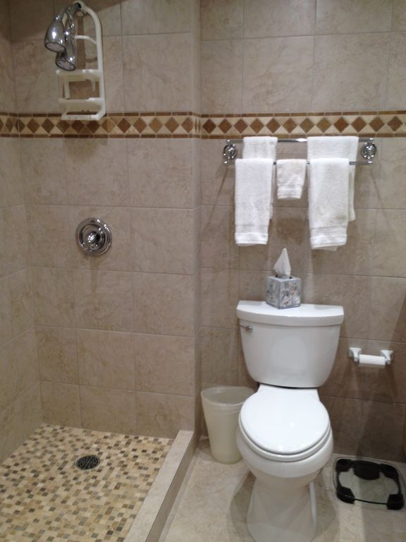 Bathroom September 2012