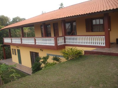 Tybatã site rent w / season and weekends. Winking, games