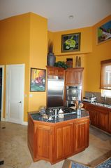 Nassau & Paradise Island house photo - open modern kitchen perfect for family or entertaining
