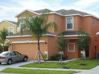 Vacation home Sunshine in Kissimmee, Orlando - 8 persons, 4 bedrooms