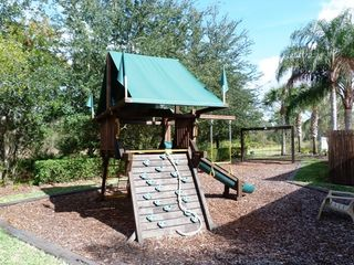 Glenbrook Resort villa photo - Glenbrook Clubhouse kiddie's play area. Next door to Jacksonvilla.