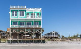 Weiss House Folly Beach