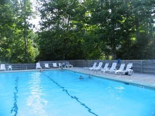 Cashiers estate photo - Guest Amenity Pool