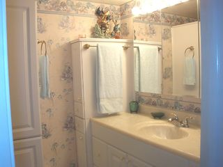 Bonita Springs condo photo - Bathroom