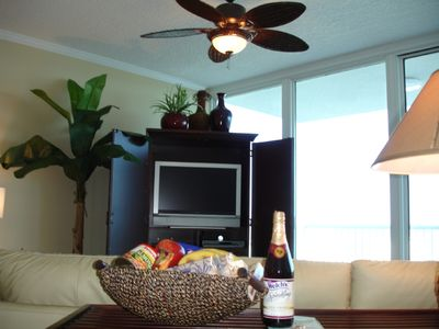 Gulf Shores Luxury Sanibel Condo With Gulf Or Lagoon Views From Every Window