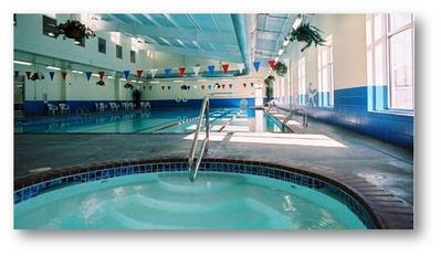 Enjoy Fairfield Bay's fitness facility with something for everyone!