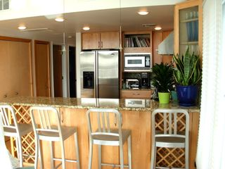 Harvey Cedars house photo - Kitchen