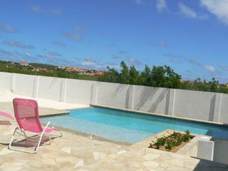Aruba house photo - Your Private Pool