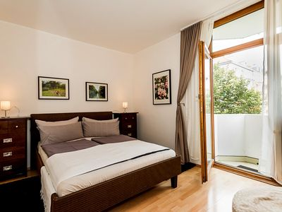 Holiday apartment 258679