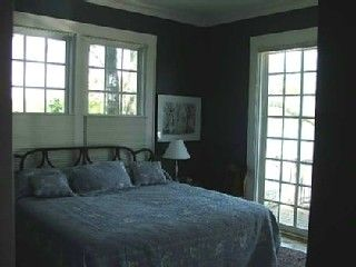 Saugatuck / Douglas house photo - Upper level king bedroom