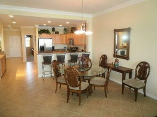 Clearwater Beach condo photo - Dining Room