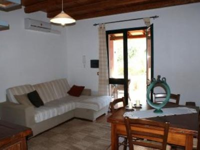 Apartment/ flat - Oristano just 4 km from the seaHouse with garden