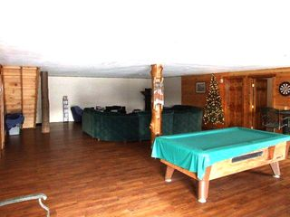 Ascutney cabin photo - Game Room Theatre