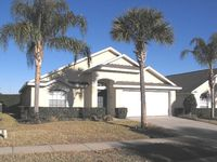 3 Bedroom Florida Vacation Home with Pool, Spa and Games Room. Close to the Attractions on Hwy 27 in South Clermont Area
