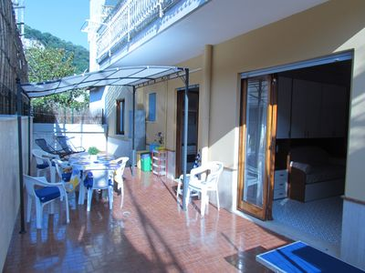 Apartment, 70 square meters, close to the beach