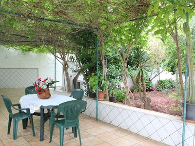 Holiday home Giulia, the house of your vacation!