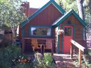 Crested Butte Cabin Rental Picture