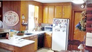 South Kingstown house photo - kitchen