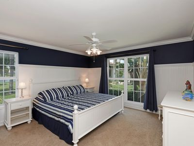 2. bedroom with kingzize bed