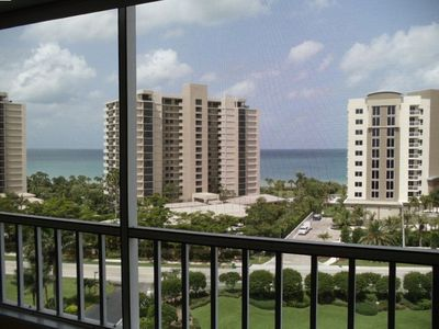 Enjoy this view while relaxing on the Lanai