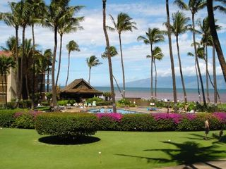 Lahaina condo photo - .
