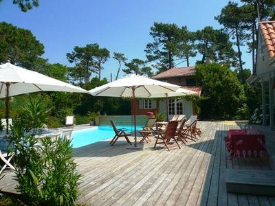 Holiday house, 150 square meters , Herbe, France