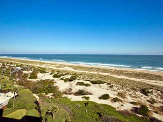 Amelia Island condo photo - View From Balcony