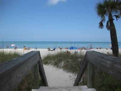 Naples condo rental - Lowdermilk Beach - Naples