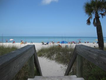 Lowdermilk Beach - Naples