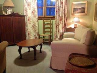 Comfy 2nd floor loft TV Den - Kennebunk house vacation rental photo