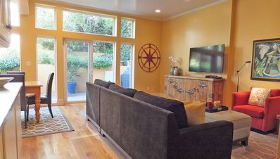 Luxury Home in SF's best neighborhood! Perfect for families or Business groups